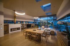 Conference Room, Exterior, Modern, Table, Furniture, Design, Home Decor, Interiors, Homemade Home Decor