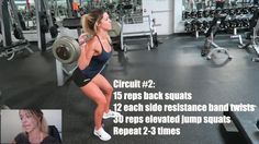 Get Shit Done — Nikki blackketter circuits. I am going to die.