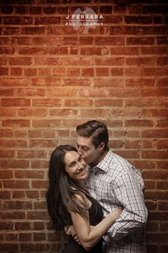 Studio Engagement Session     Wedding Photography     www.jamesferrara.com