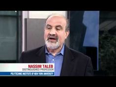 Nassim Taleb talks about centralization and debt in US and Europe - YouTube