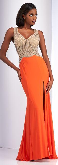 Clarisse Prom Dress 2742