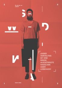 Typeverything.com Poster by Karel Martens. - Typeverything — Designspiration