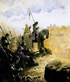 The Battle of Montgisard was a great victory. In all the Franks lost about eleven hundred men. But they killed twenty-three thousand men in all.