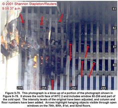September 11 attack on the twin towers in New York city - Tanzum & Jenny 911 Conspiracy, Conspiracy Theories, We Will Never Forget, Lest We Forget, Funny Weird Facts, Hms Hood, Secret Space, 11. September, Firefighters