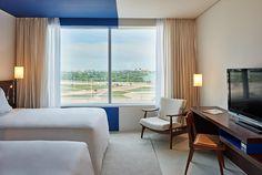 Grand Mercure Rio de Janeiro Riocentro (Brazil) - 2016 Hotel Reviews… Brazil 2016, Mercure Hotel, Hotel Reviews, Best Hotels, Jet Set, Trip Advisor, Places To Go, Home Decor, Rio De Janeiro