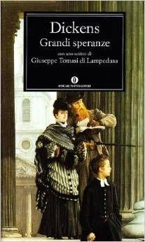 """""""Grandi Speranze"""", di Charles Dickens"""