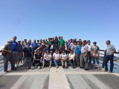 Disfruta de nuestras visitas guiadas a las 12h y a las 18h cada día y conoce nuestra villa marinera.  #santoñateespera #santoñaesanchoa #turismosantoña