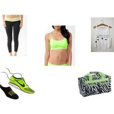 """""""Yoga"""" by devinrules on Polyvore"""