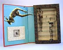 Altered Books Gallery - Bing Images