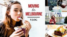 MOVING TO MELBOURNE | City life, eats & home hunting