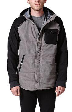 Burton Vibe Jacket #pacsun