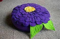 çiçekli kırlent yapımı modelleri ile ilgili görsel sonucu