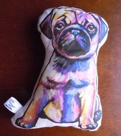 fabric pet pillows - Google Search