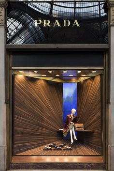 Corners by Martino Gamper for Prada