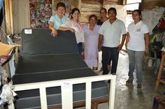Periodismo sin Censura: Entrega DIF Othón P. Blanco apoyos en zonas rurale...