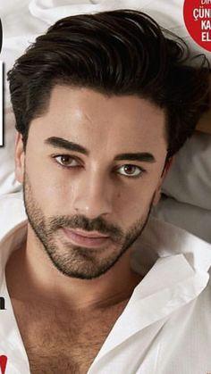 Turkish Men, Turkish Beauty, Turkish Actors, Beautiful Men Faces, Gorgeous Men, Male Face, My Crush, Face Care, Couple Photography