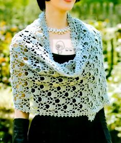 Free Crochet Pattern Wrap Sweater : Crochet for Spring and Summer on Pinterest Crochet ...