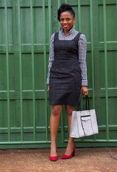 Economy of Style: Free-Style Friday: Mac Prabal Gurung Lipstick