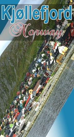 Kjøllefjord is a vibrant village with clean air and mild weather located in the northwestern part of the Nordkinn...