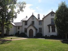 President Lincoln's Cottage is a hidden gem located in Northwest Washington DC. See photos and learn about the National Historic Landmark.