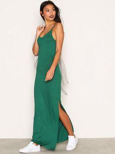 Classy Strap Dress
