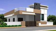 2 bhk houses in Coimbatore. Best builders in Coimbatore. Houses in best lands in Coimbatore with roads, atm, hospital , schools , restaurants and other facilities nearby Bank Loan from Nationalised Banks with low rate of interest. House Outer Design, Single Floor House Design, Duplex House Design, Duplex House Plans, My House Plans, House Design Photos, Small House Design, Modern House Design, Front Design