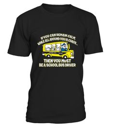 Top School Bus Driver front 10 Shirt  Funny Back to school T-shirt, Best Back to school T-shirt