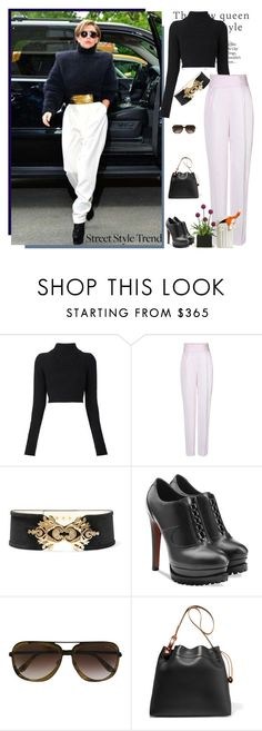 """I feel like I've been missing me"" by fashionqueen76 ❤ liked on Polyvore featuring Balmain, Alaïa, Tom Ford, StreetStyle, balmain, LadyGaGa, TOMFORD and alaia"