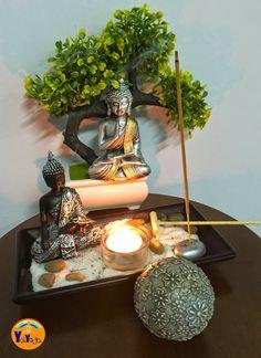 YaiYoga: La mesa de la paz en yoga