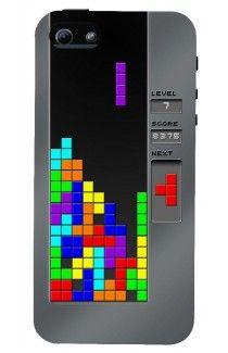 Firki Tetris Case for iPhone 5/5S