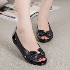 0f3a4dac1ec3e 129 Best Summer Wedges And shoes for Women images