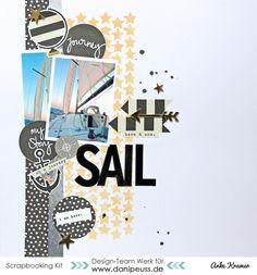 * Sail * (Dani Peuss Maikit)