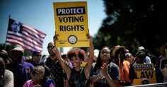 """North Carolina has a long history of lawmakers drawing voting districts in ways that weaken the political power of voters, especially Black voters. Drawing bad districts can disenfranchise voters, just like the Jim Crow poll tax and North Carolina's recent election changes that a court said """"target African Americans with almost surgical precision.""""   The current NC General Assembly districts were drawn to pack Black voters into a small number of districts and also separate them from..."""