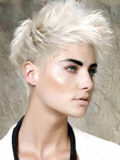 Short Hair Styles | Short Hair Style Ideas | Short Hair Styles 2012