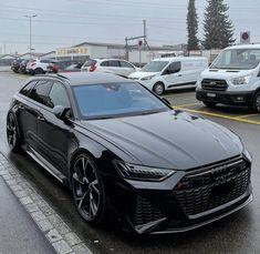 Audi A6 Rs, Audi A5 Coupe, Ninet Scrambler, Audi Wagon, Audi Usa, Fast Sports Cars, Classy Cars, Dream Machine, Tin Toys