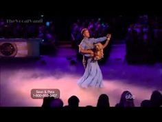 Sean Lowe and Peta Murgatroyd - Viennese Waltz - Dancing with the Stars Season 16 - Week 4