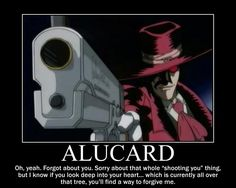 Hellsing Ultimate Abridged quotes