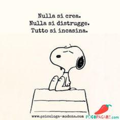 Immagini Belle Di Buongiorno - Pocopagare.com Funny Quotes, Life Quotes, Peanuts Cartoon, Snoopy Quotes, Frases Tumblr, Yoga Quotes, Favorite Words, Funny Comics, Funny Images