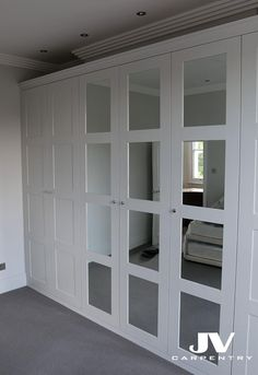 Explore high quality bespoke fitted bedrooms, built-in wardrobes, alcove wardobes and other fitted furniture. Fitted wardrobes design and free quotation. Fitted Wardrobe Doors, Alcove Wardrobe, Bedroom Built In Wardrobe, Sliding Wardrobe Doors, Mirrored Wardrobe, Bedroom Closet Design, Fitted Wardrobes, Master Bedroom Closet, Large Living Room Furniture