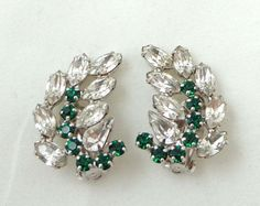 JELLY BELLY JEWELS Vintage Costume Jewelry by JellyBellyJewels