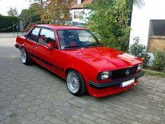 Ascona B V6 x25xe- Opel-Specials.de