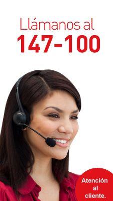 El servicio al cliente le contestara a sus preguntas frecuentes.