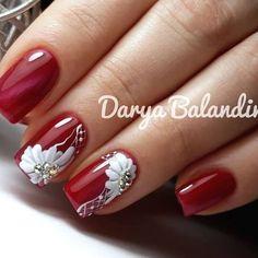 Silver Nail Designs, Gel Nail Art Designs, Elegant Nail Designs, Short Nail Designs, Elegant Nails, Nails Design, Purple And Silver Nails, Pink Nails, Acrylic Nails Coffin Pink