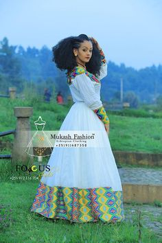 2019 New Habesha Kemis – Mukash Fashion Habesha Kemis, Eritrean, Ethiopian Traditional Dress, Traditional Dresses, Ethiopian Dress, Hipster Wallpaper, Marie, Hand Weaving, African