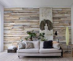 Perfect Wood Tapéta