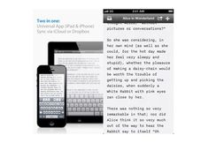 Pin for Later: 6 Writing Apps That'll Keep You in the Zone iA Writer