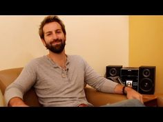5 Questions with Josh Kelley - The Rosie Show...cats will probably take over the world.