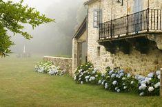 Una casa en el campo | Decoración