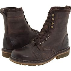 These are Doc Martens, mine are S'Oliver, however they look similar to these. I love them.