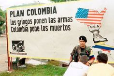 In a nationwide referendum on the 2nd October 2016 Colombian voters rejected the government's peace deal with the Revolutionary Armed Forces of Colombia, the biggest extreme-left guerrilla movemen...